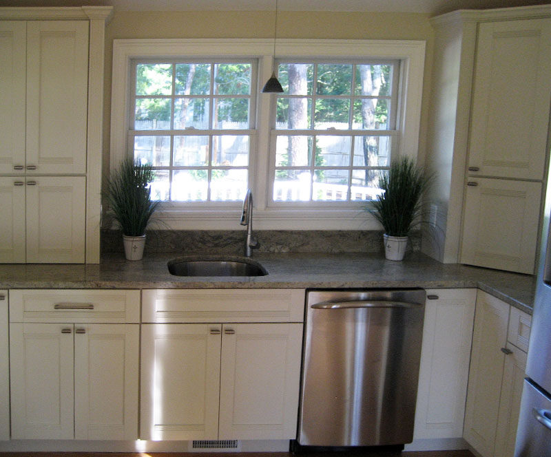 Dream Construction General Cape Cod Contractor Kitchen Remodeling